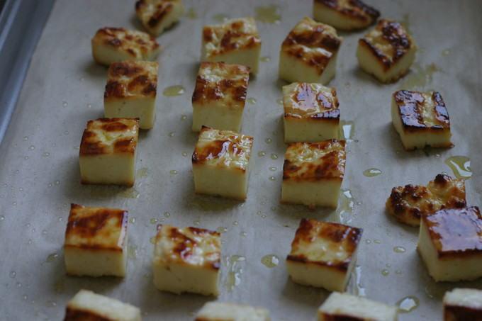 baked ricotta