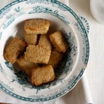 porridge nuggets