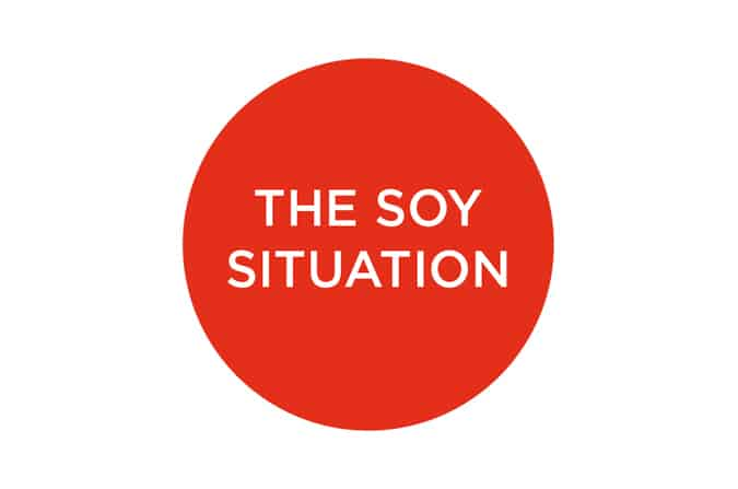 the soy situation // www.heynutritionlady.com