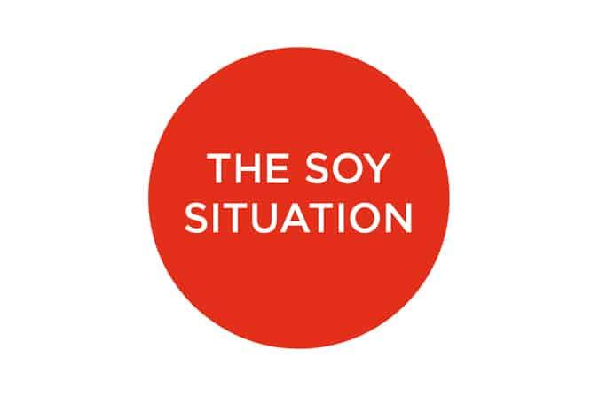 the soy situation // www.heynutritionlady.com