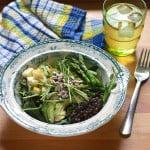 spring living lentil bowls