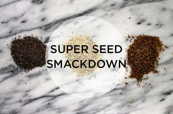 super seed smackdown // themuffinmyth.com