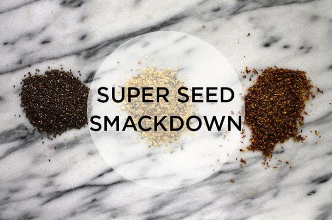 super seed smackdown // www.heynutritionlady.com