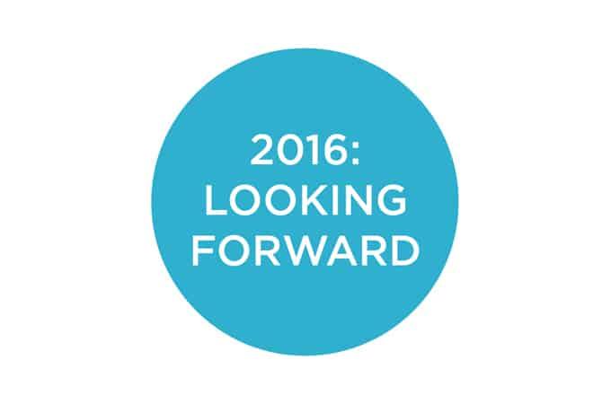2016: looking forward // www.heynutritionlady.com