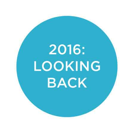 2016: looking back // www.heynutritionlady.com