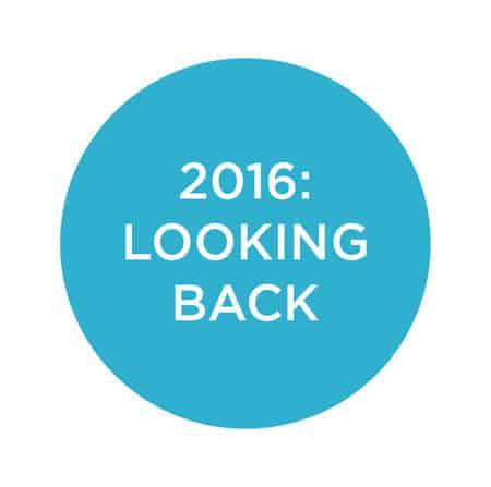 2016: looking back // themuffinmyth.com