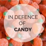 In Defence of Candy